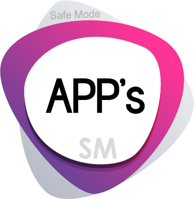 apps safe mode