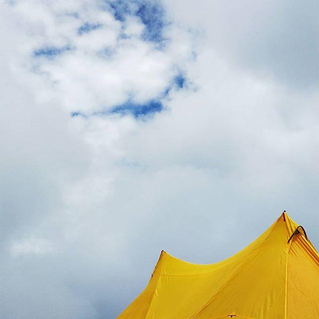 20180721 一陣雨 一陣晴 #歐北露 #ilovecamping #campinglife #soulwhatpetit
