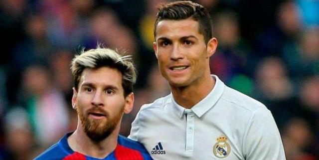 Kalau Lionel Messi Susul Cristiano Ronaldo, Inter Dan Juventus Bisa Perang Bintang Lagi