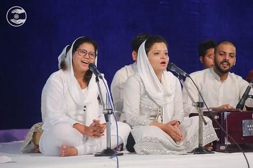 Avtar Bani by devotees from Bahadurgarh, Haryana