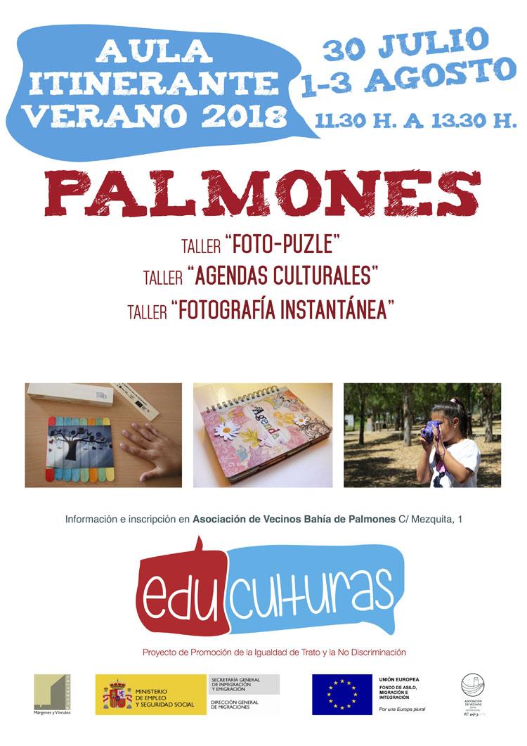 cartel palmones1
