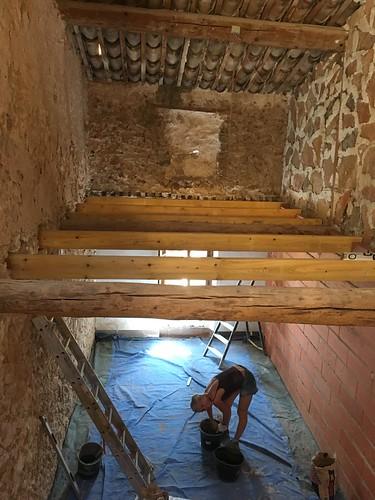 More beams