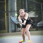 *FAV girls tennis 2017