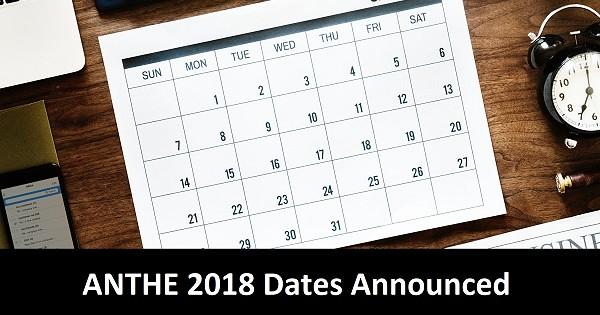 anthe dates