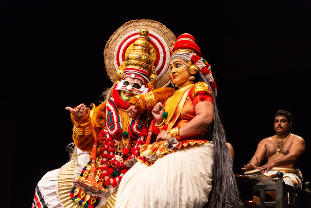 2018 World Sanskrit Conference: Living Legends Performance