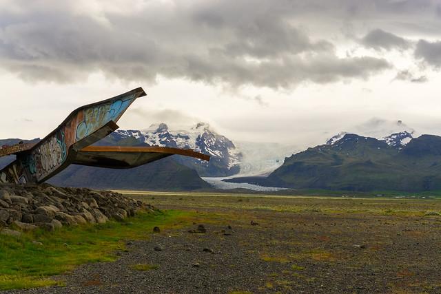 Iceland - July 23-30