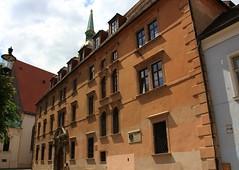 Slovakia - Buildings