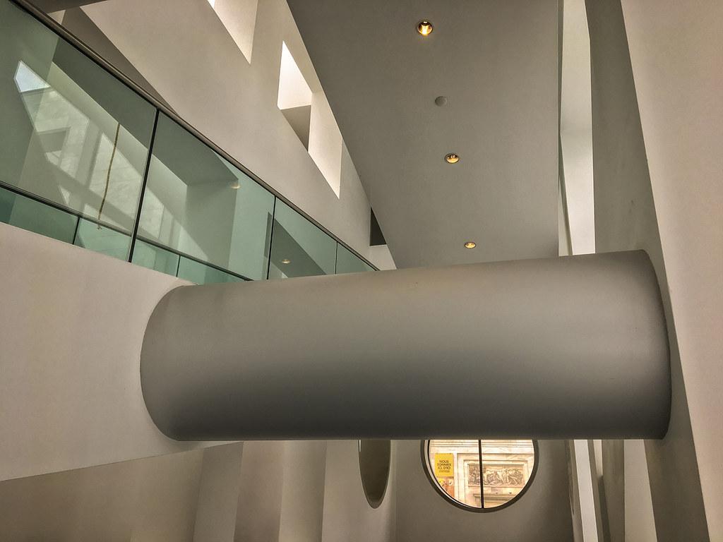 MONTRÉAL : MUSÉE DES BEAUX-ARTS