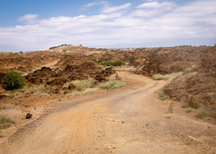 2018, TZ,between Natron lake and Klein's gate in Serengeti