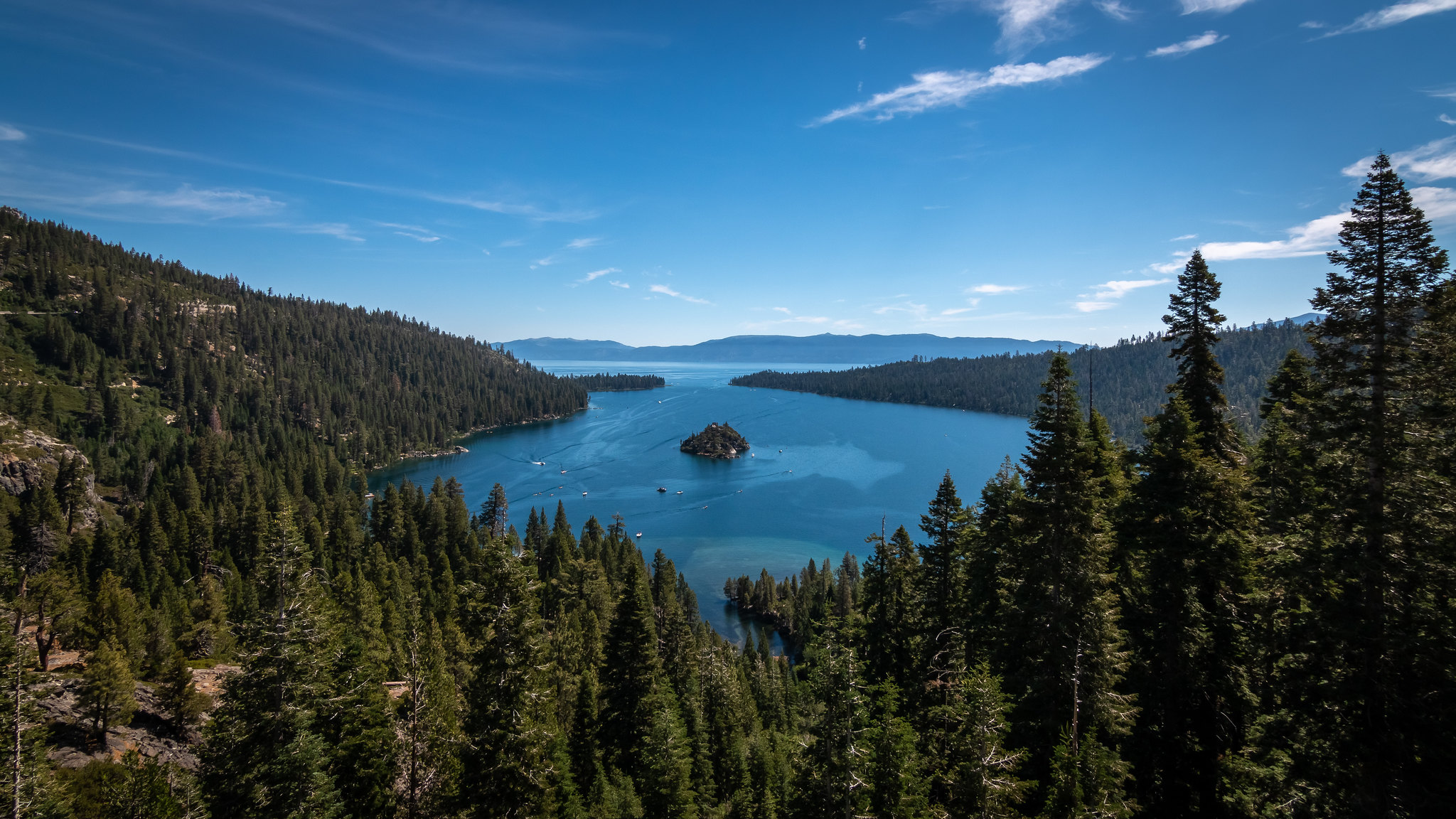 Tahoe - Californie - [USA]