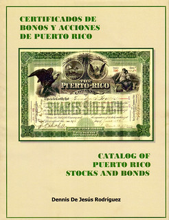 Catalog of Puerto Rico Stocks and Bonds book cover