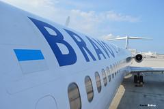 Bravo Airways (BAY)