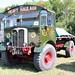 1941 AEC Matador JUV832 Wiston Steam Rally 2018