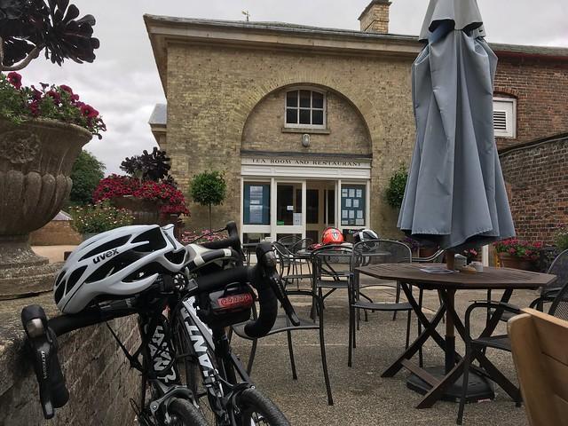 Sledmere Coach House Cafe