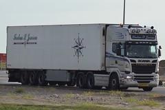Torben S. Jensen Transport  Hanstholm