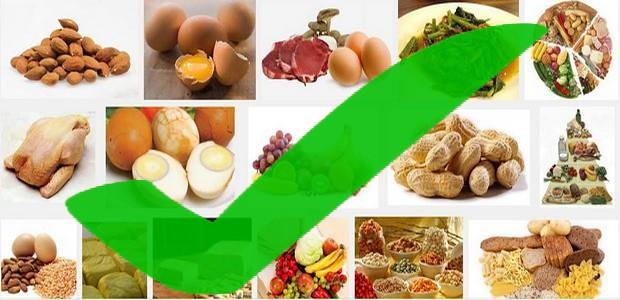 Makanan Yang Dianjurkan Untuk Penderita Tipes