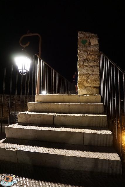 義法13日(Le Caveau 30 X 坎城夜遊)