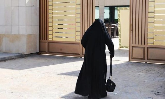 2513 Can a Woman Rent an Independent Apartment in Saudi Arabia