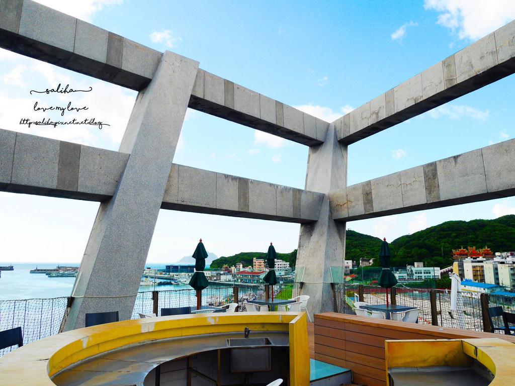 基隆NiceBay 尼斯灣海洋景觀餐廳推薦 (17)