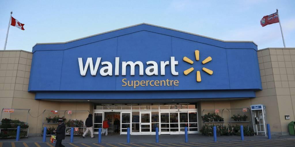 Walmart : Des robots travailleront bientôt dans ses magasins