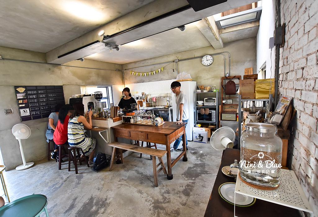 炎生caffe.彰化咖啡14