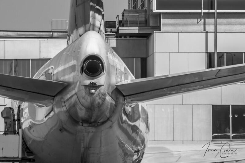 Tomorrowland Party Flight – Brussels Airport (BRU EBBR) – 2018 07 19 – 23 – Copyright © 2018 Ivan Coninx