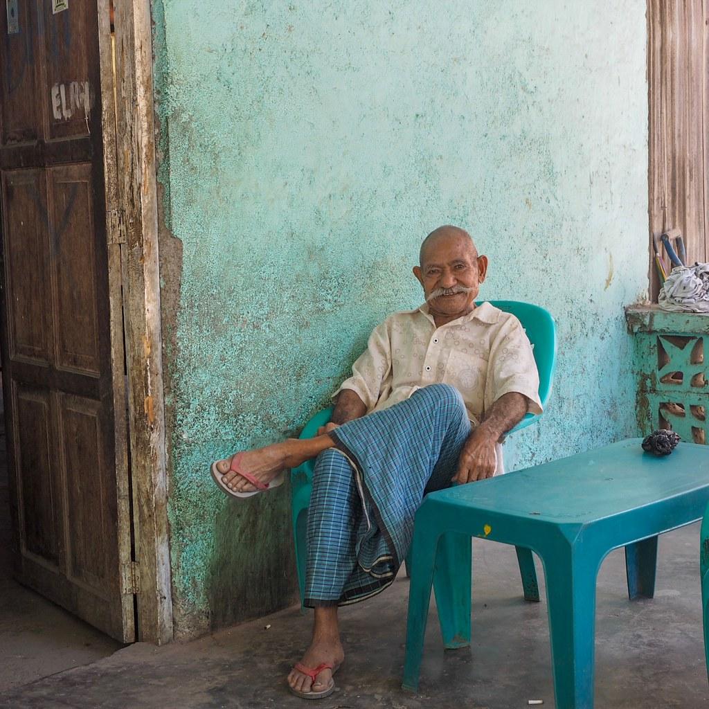 Liquica East-Timor