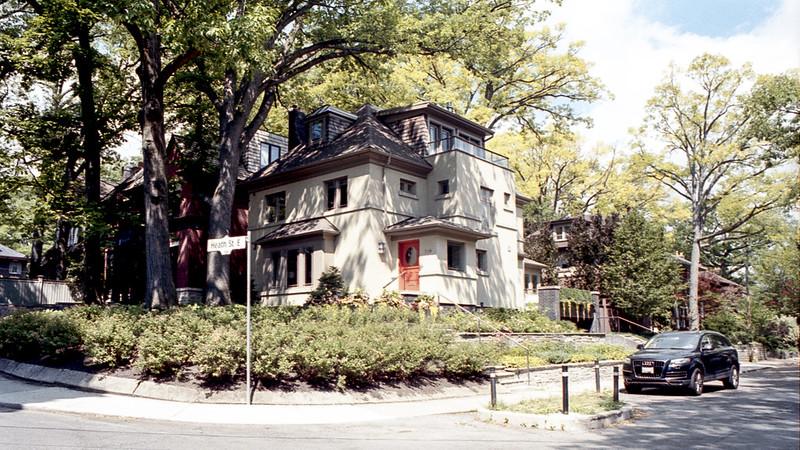 Moore Park Corner House I