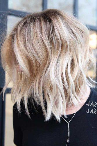TOP MEDIUM LENGTH LAYERED HAIR IDEAS FOR WOMEN 5