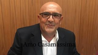 Il presidente del consiglio Pinuccio Valenzano