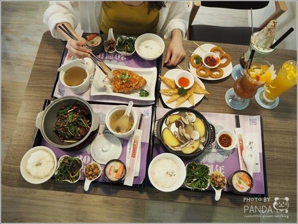 茶自點複合式餐飲(中壢家樂福店) (20)