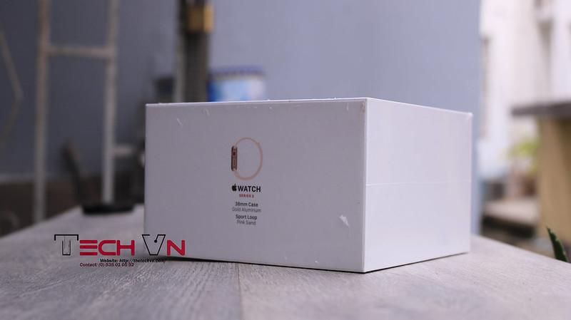 Techvn - Apple watch series 3 lte 38mm 1