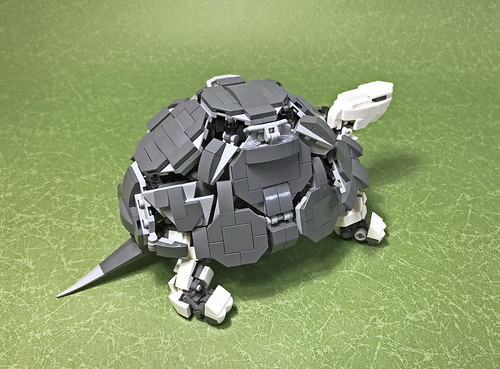 LEGO Mech Turtle-03