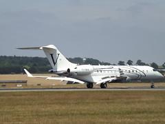 T7-SKA Bombardier Global Express-BD-700 (Empire Aviation Group)