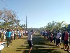 Acampamento XA/MT 2018 - Fotos dos Participantes