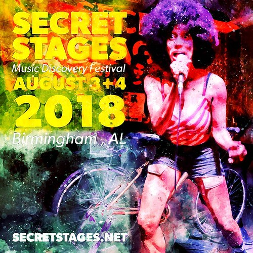 Secret Stages
