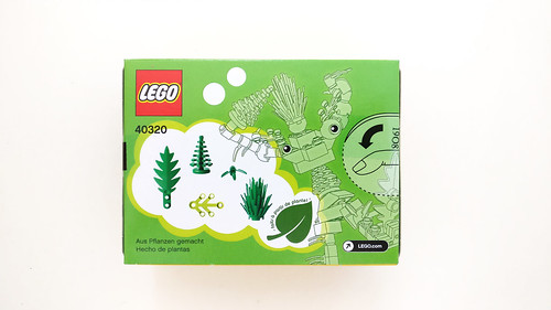 LEGO Plants from Plants (40320)