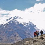 Kyrgyzstan - Tien Shan Trekking