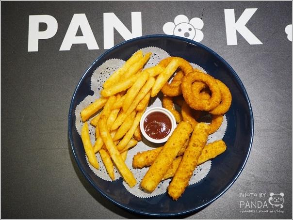 班卡鬆餅 Pan.K (29)