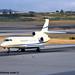 VQ-BNT Dassault Falcon 7X cn 135 VipAero Luxembourg SA