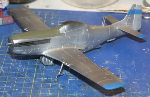 N.A. P-51D Mustang, Airfix 1/48 - Sida 4 43961077791_524d7bebc1