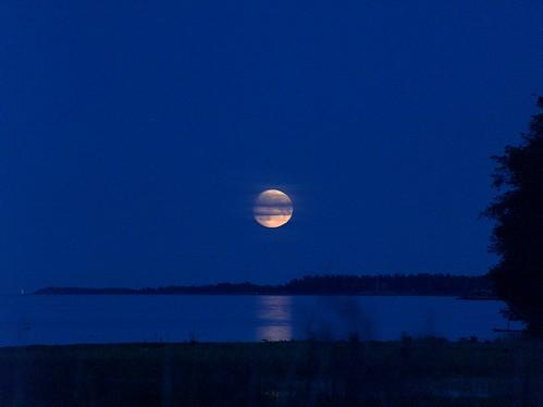 swedish moon