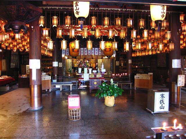 06-08-06 Tokushima Temples