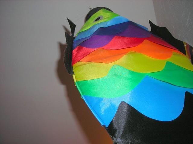 windsock fish flickr photo sharing. Black Bedroom Furniture Sets. Home Design Ideas