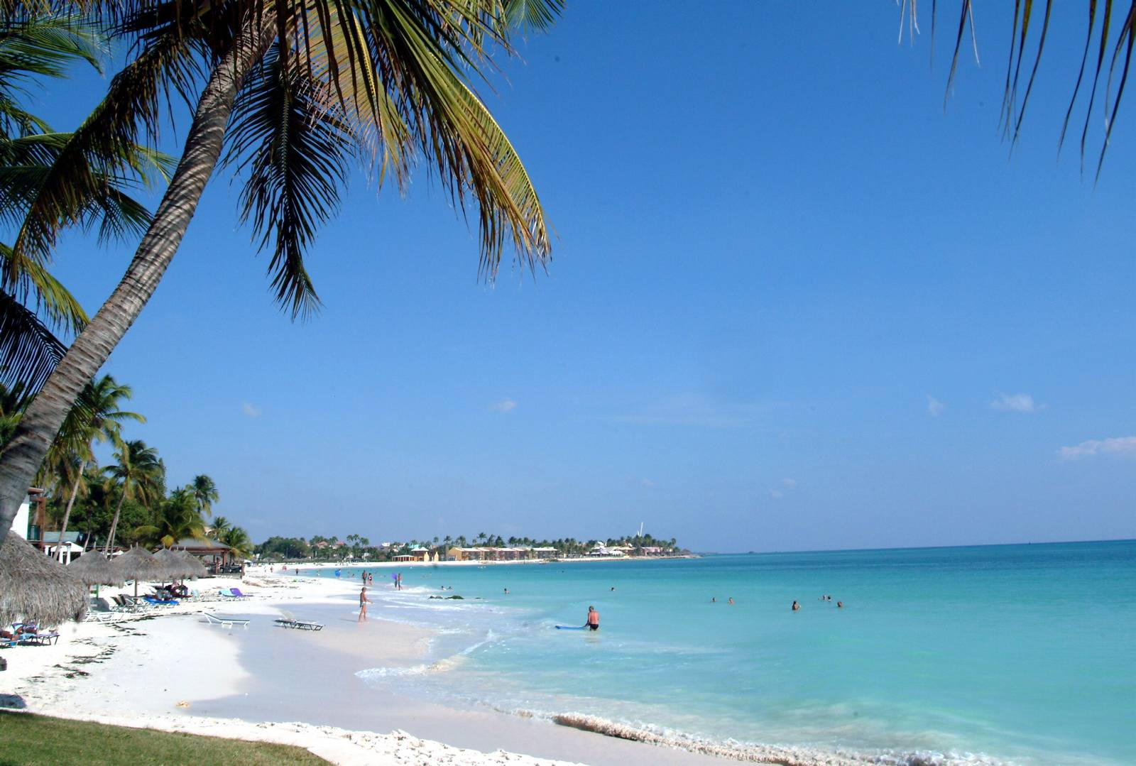 Aruba - beautiful Caribbean island | Flickr - Photo Sharing!