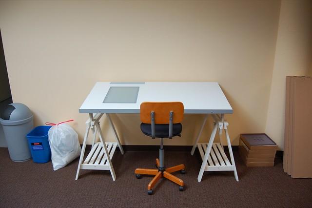 Ikea Drawing Desk
