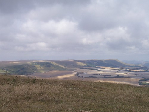 Last look at the Downs