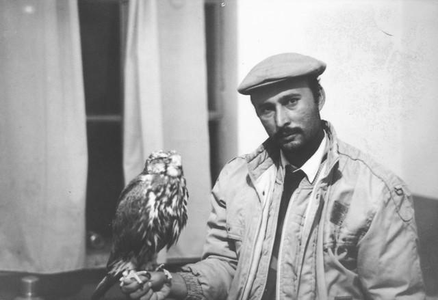 Zahoor - The Falcon Man 1992