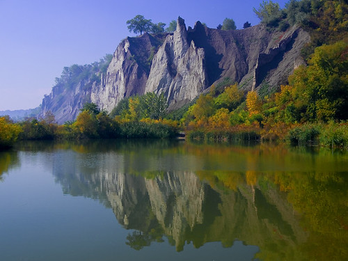 Scarborough Bluffs - Toronto