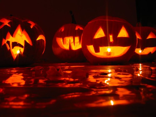 Easy Tips for a Healthy Halloween